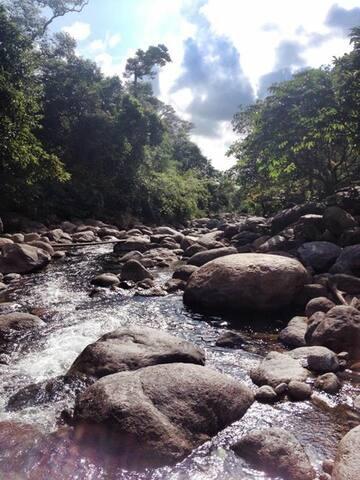 Kong Stay - Nakhon Si Thammarat - Bungalow