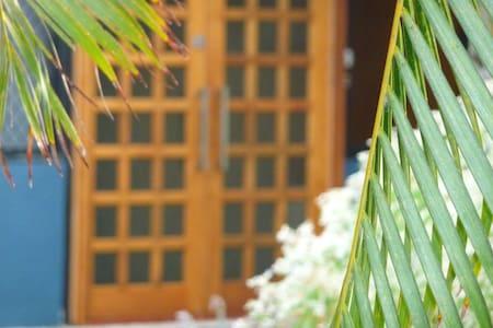 Leeway Beach House - Bucasia - 獨棟