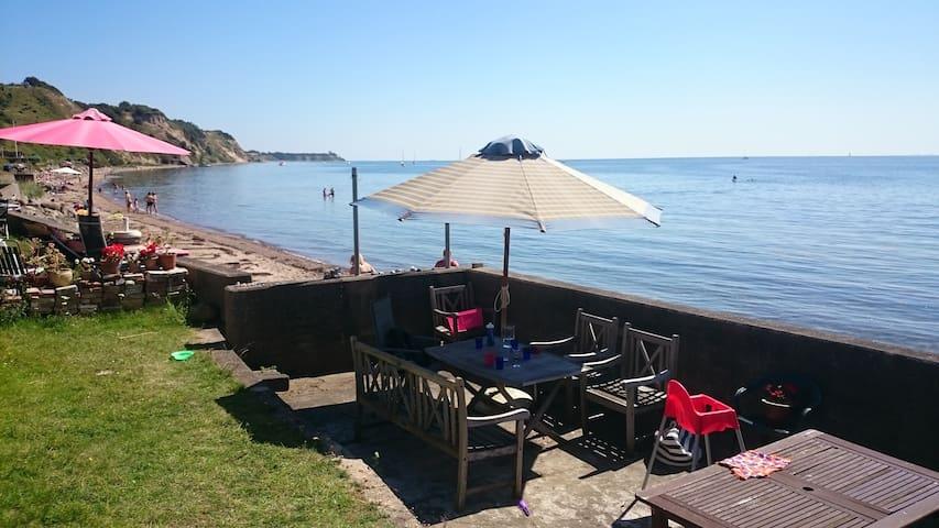 Hus i Kyrkbacken på Ven - Landskrona NV - 獨棟