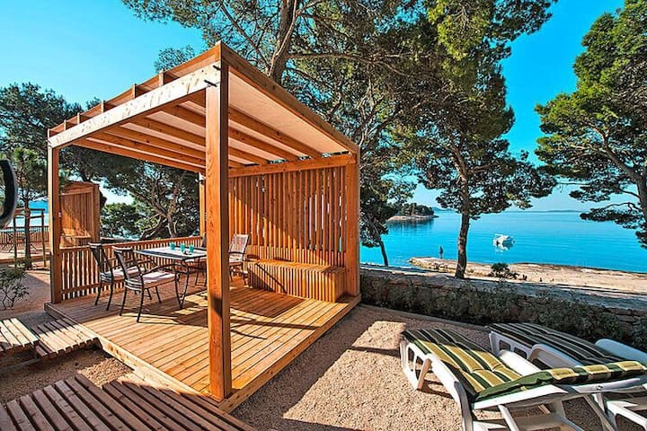 4 star holiday home in Pakostane