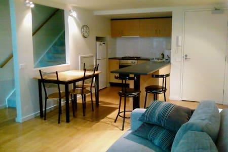 Inner city Melbourne apartment - Melbourne