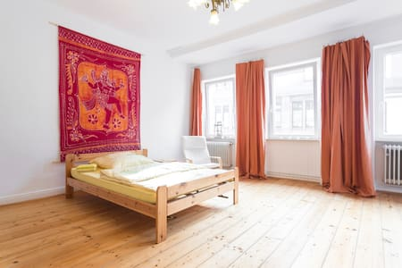 B&B at the castle - Yoga Room - Aschaffenburg