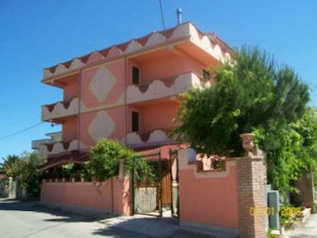 appartamenti x le tue vacanze estiv - Cirò Marina