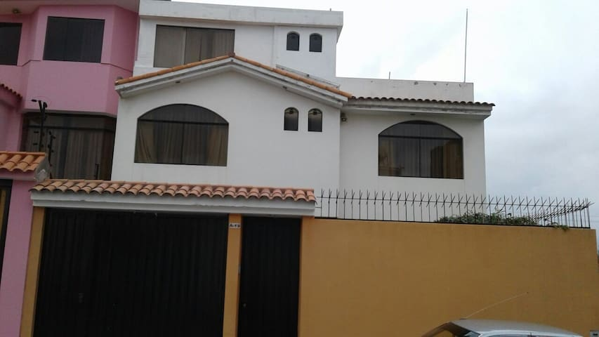 Room for rent-Arequipa - Arequipa - Haus