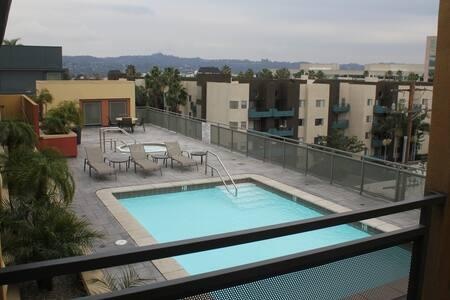 North Hollywood Luxury Apt Suite - Los Angeles - Appartamento