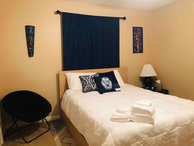Mayan Room near LSU + Lease Option Available