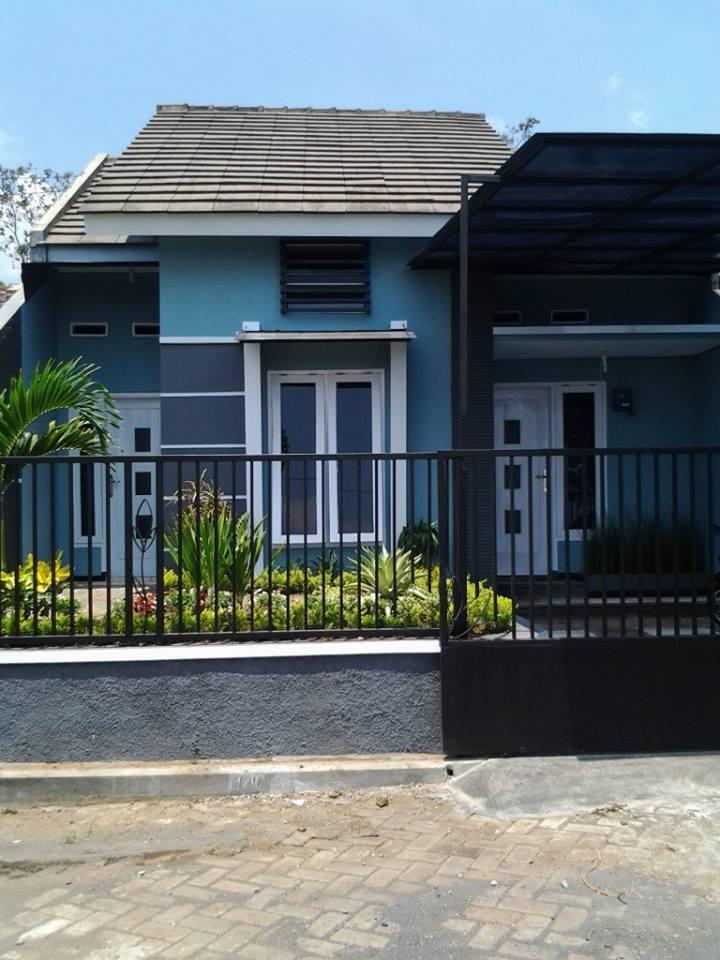 Villa Danesh, Batu Indonesia