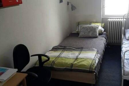 Apartamento familiar y espacioso - Berlin