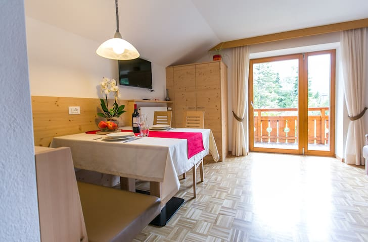 Apartment Piz La Villa