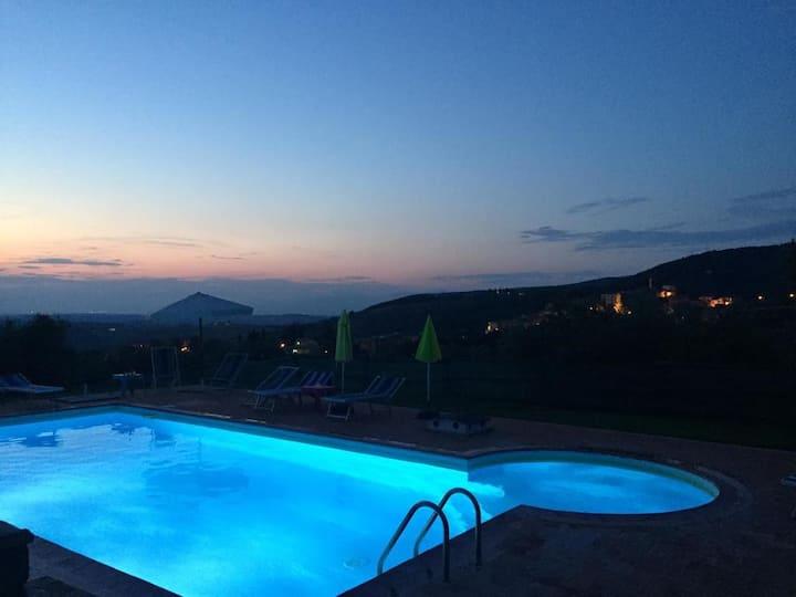 Cantina - Un angolo di Toscana da scoprire..