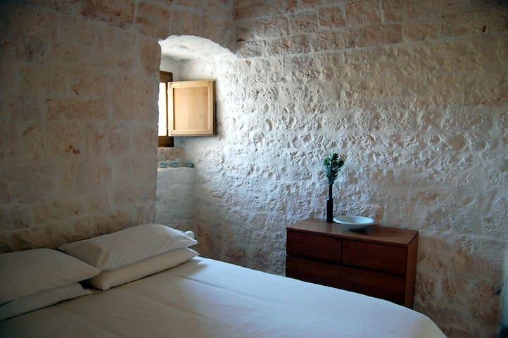 Casa Cicerali  Stone Farmhouse - Ostuni - Villa