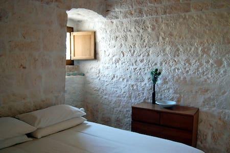 Casa Cicerali  Stone Farmhouse - 奧斯圖尼