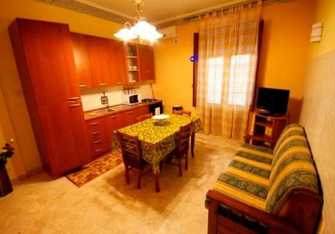 Appartamenti in centro a Bagheria - Bagheria
