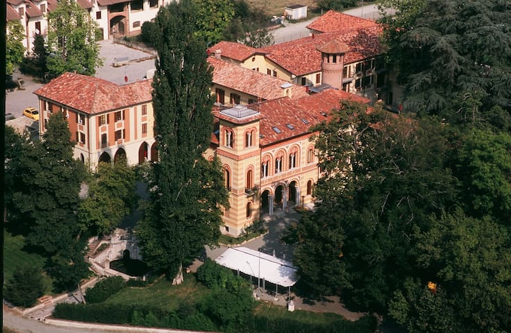 Villa Scati Bed and Breakfast - Melazzo - Bed & Breakfast