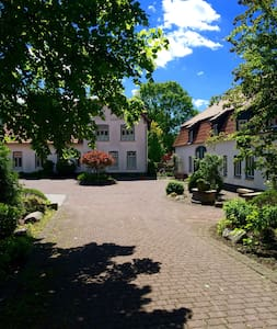 OSTSEE / SCHLEI - LOCATION -  FILM/DREH  6000m² - Karby - 別荘