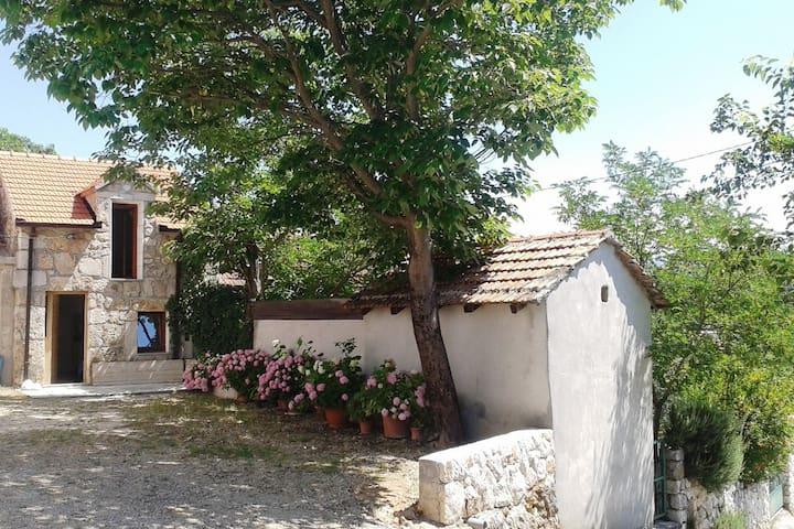 Imotski (Makarska) Vineyard House - Zmijavci