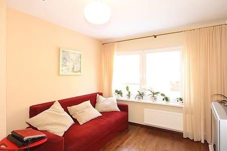 50m2 cozy apartment in Riga - Valdlauči - Apartment