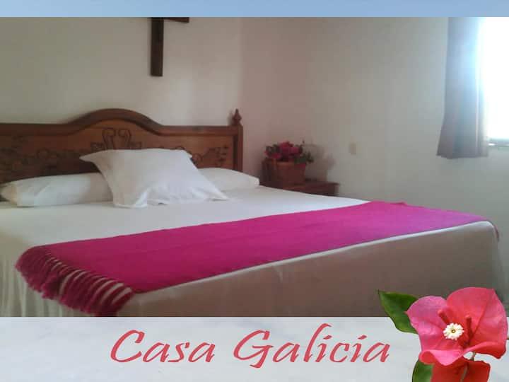 Casa Galicia