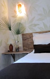 Room 2 - 100% men only - Sitges - Bed & Breakfast