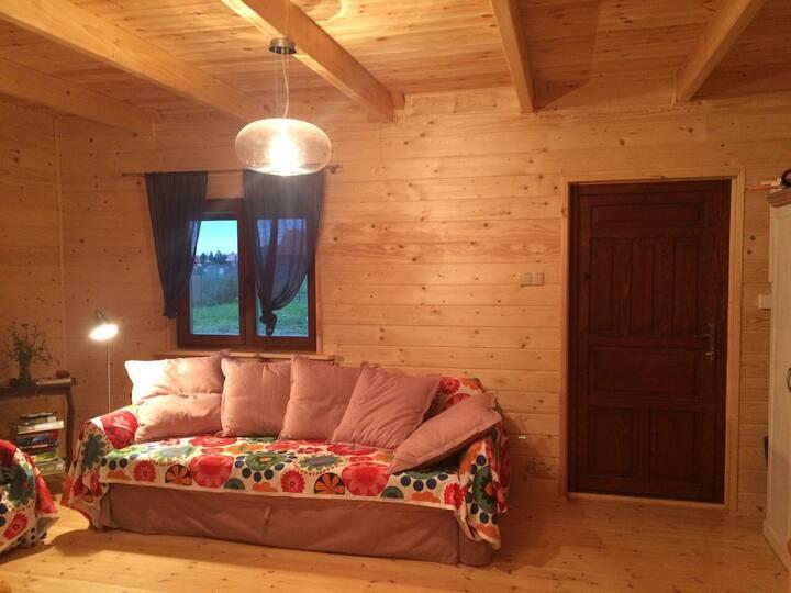 Super domek na Mazurach best price!