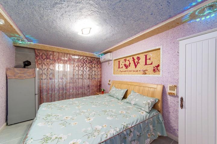 北戴河精品1室公寓