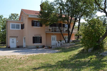 Comfortable apartment in natural environment - Grobnik