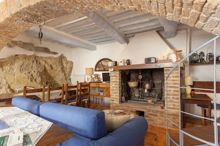 """Casa vacanze""""POGGIO"""" - Poggio delle Corti - Casa"""