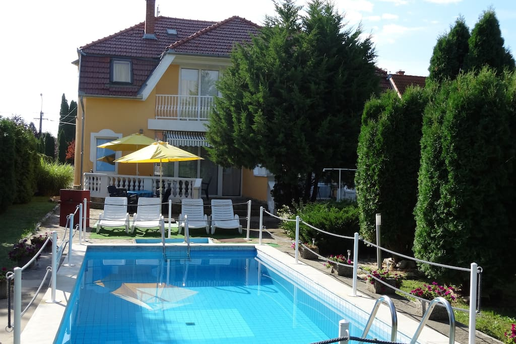 Pool ( 8x4x1,60 )