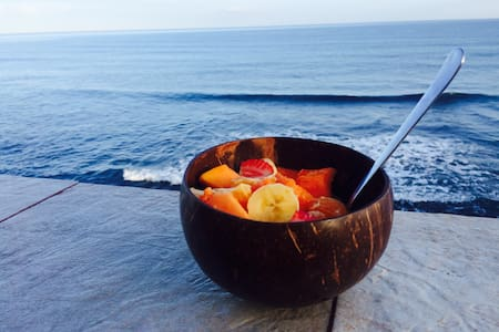 La Pardela, vivir el mar. Tara - San Andrés - House