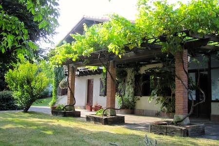 Casa con jardín en Somo - Somo - Villa