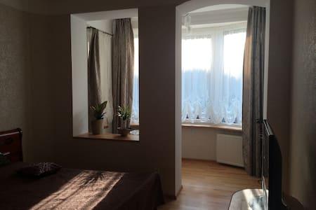 Сдам уютную квартиру - Kaliningrad - Pis