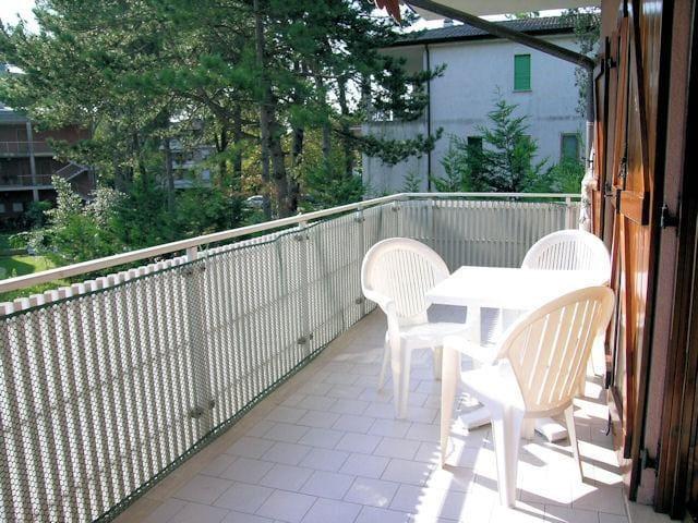 Appartamento Villa Rosa - Grado Pineta - 아파트