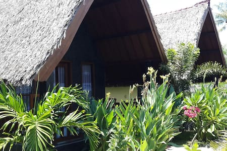Suit with Garden View - Gili Meno