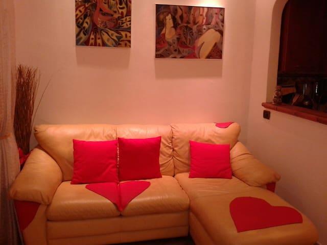 La maison de Grace - Nova Milanese - Apartment