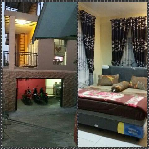 villa kamaran - Prigen - 別墅
