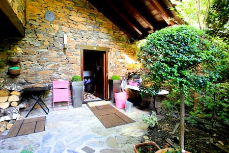 Place of charm and tranquility - Ordino - Casa