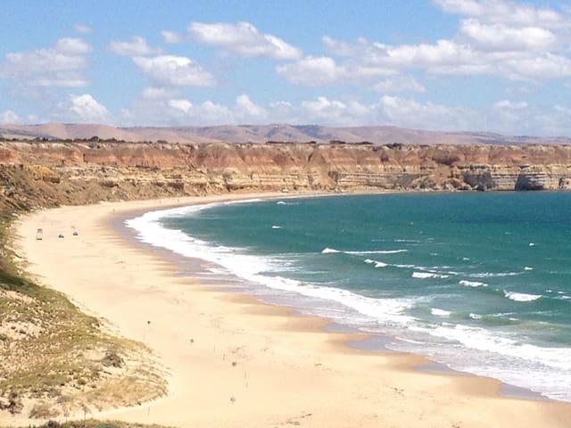 Maslins Seabreeze - Maslin Beach - Talo