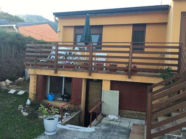 Magnifico loft en chalet (casa individual privada) - Becerril de la Sierra - Chalet