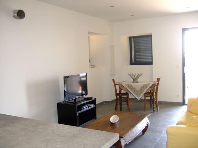 La Caserne - Conca - Wohnung