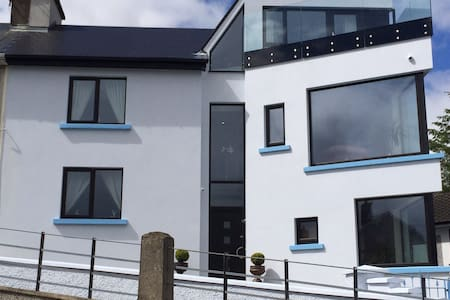 Luxury Room/B&B In Modern House - Letterkenny - Wikt i opierunek