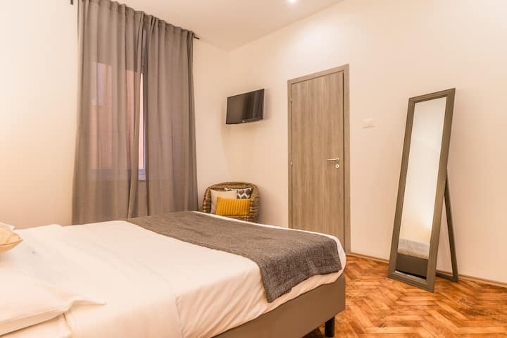 Brand New Guest room in the City Center
