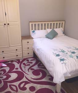 One Room in South County Dublin - Blackrock