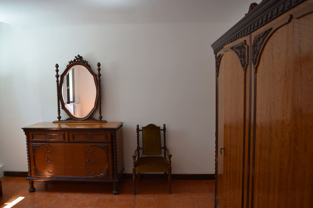 Angolo Toilette