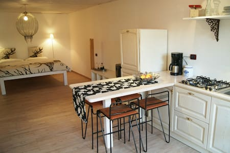 Le Meridiane - Apartment near Florence - Seano