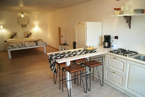 Le Meridiane - Apartment near Florence