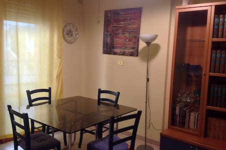 Appartamento in centro - Ortona - Apartment