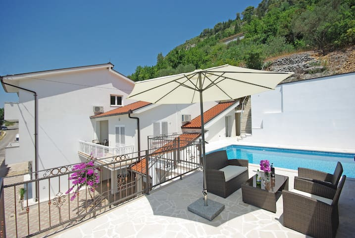 "Vacation home ""PROLOGOS"" - Croatia - Veliki Prolog - House"