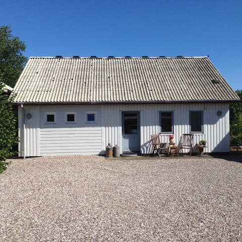 Fred, ro og børnevenlig - Sandved - House