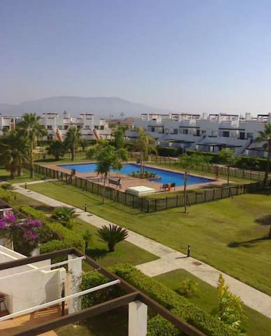 Golf holiday apartament - Condado de Alhama - Appartement