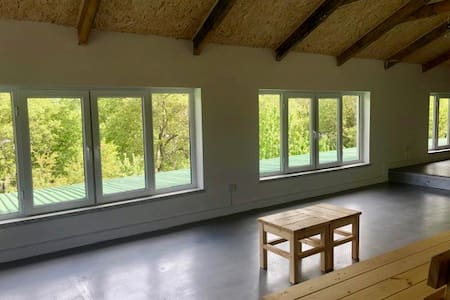 Gomkers Guesthouse   Attic 70sqm   food included
